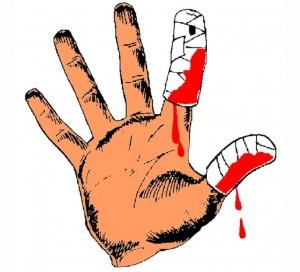 Bloodborne Risk Exposure