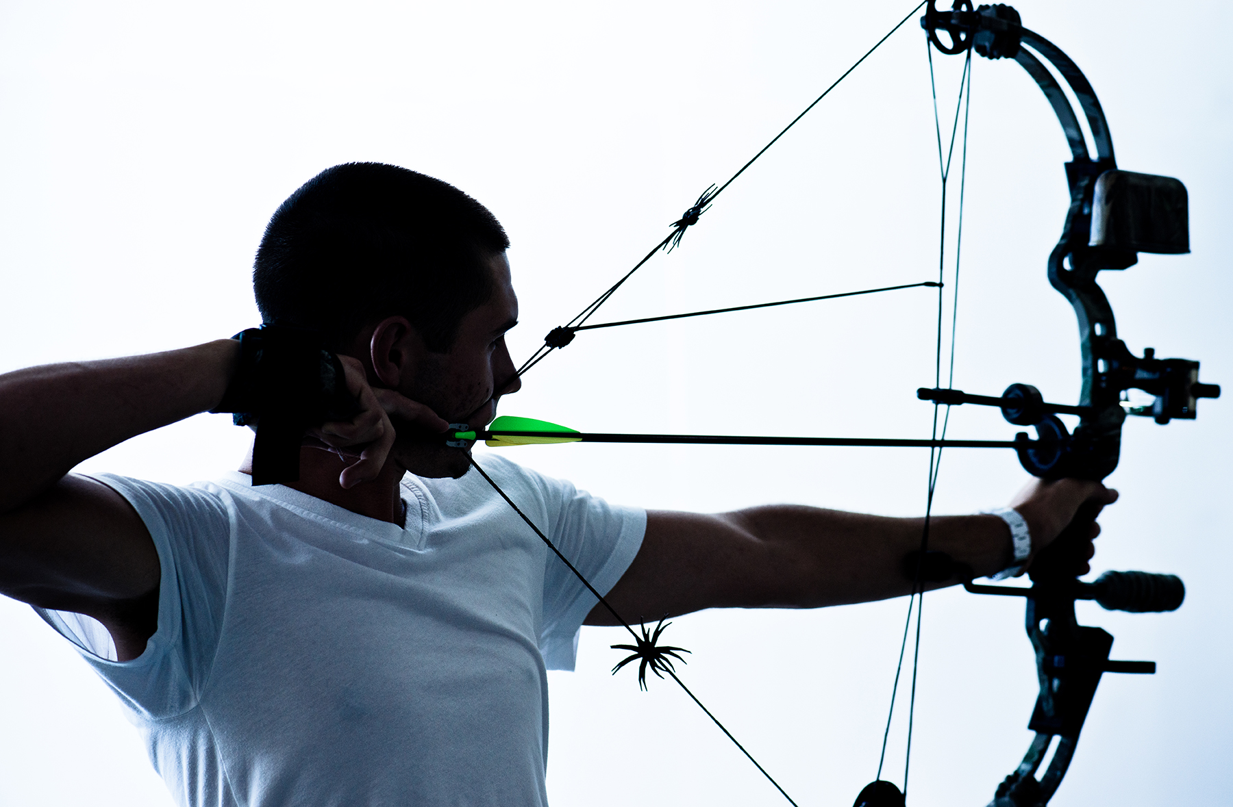 archery as a sport Para archery was the first sport where wheelchair athletes had organised competition and was one of the original paralympic sports at rome 1960.