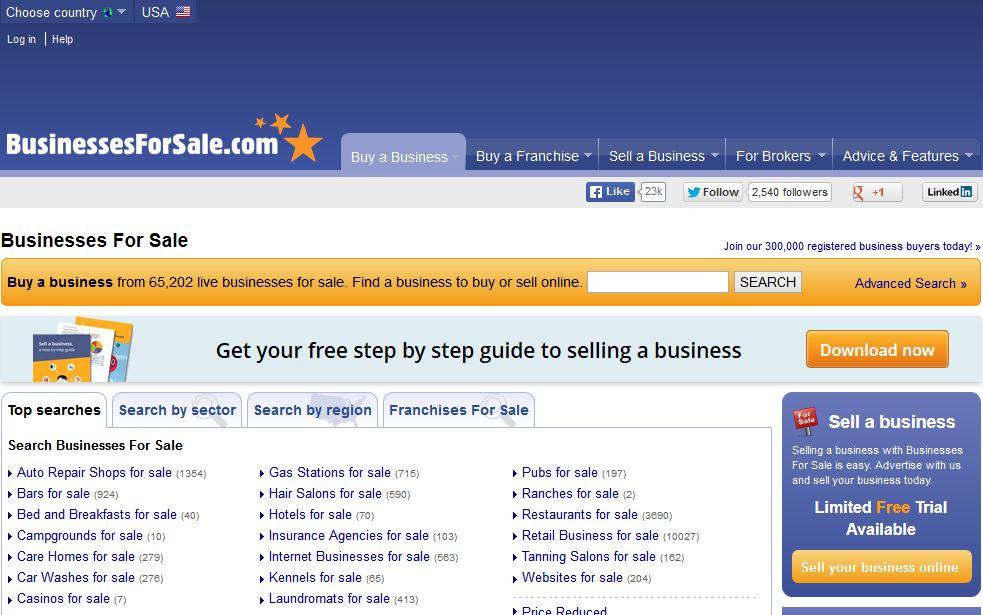 businessesforsale