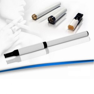 The Good, the Bad and the Ugly of E-Cigarettes