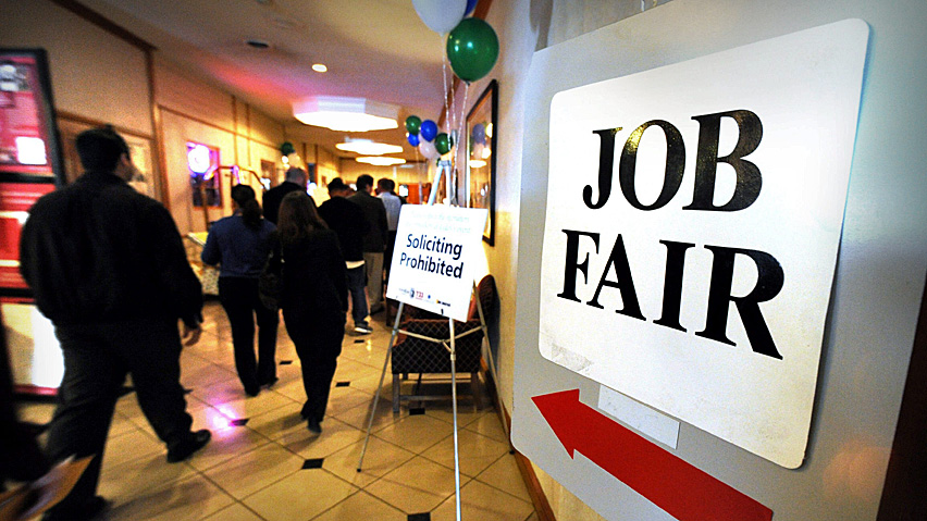 Loans For Fair Credit >> How to Get Ahead in an Increasingly Competitive Jobs Market