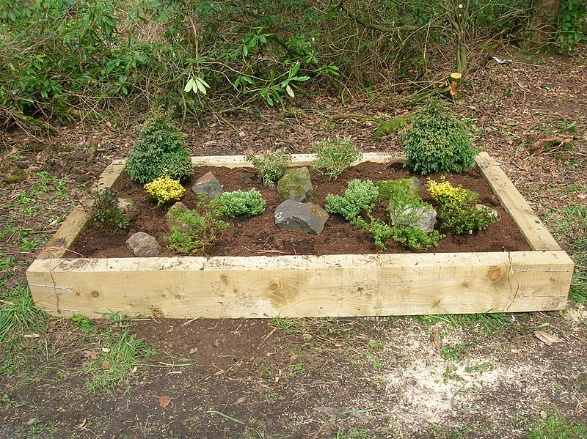The Benefits of Using a Raised Garden Bed