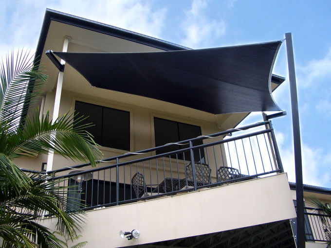 What to consider when installing shade sails - Factors to consider when installing windows ...
