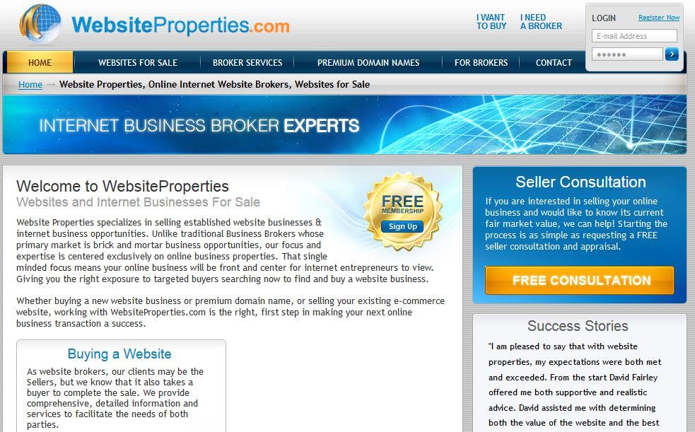 websiteproperties