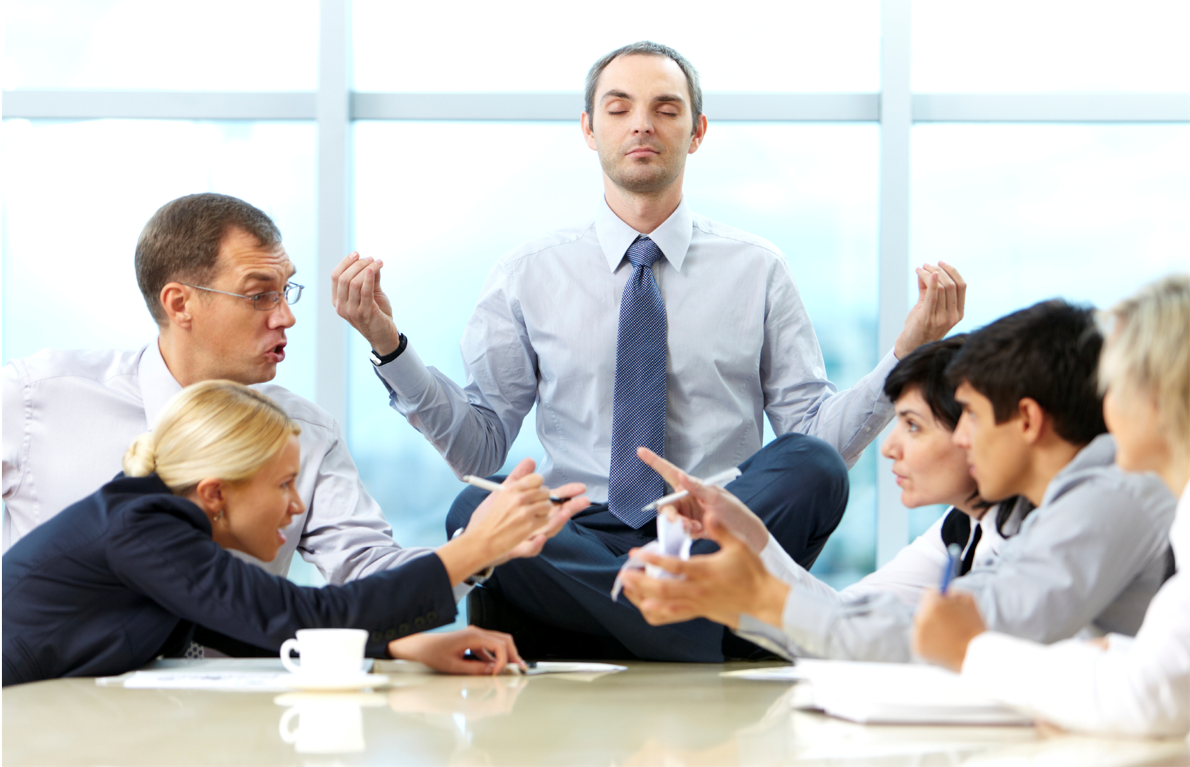 How To Deal With Difficult People In Your Team
