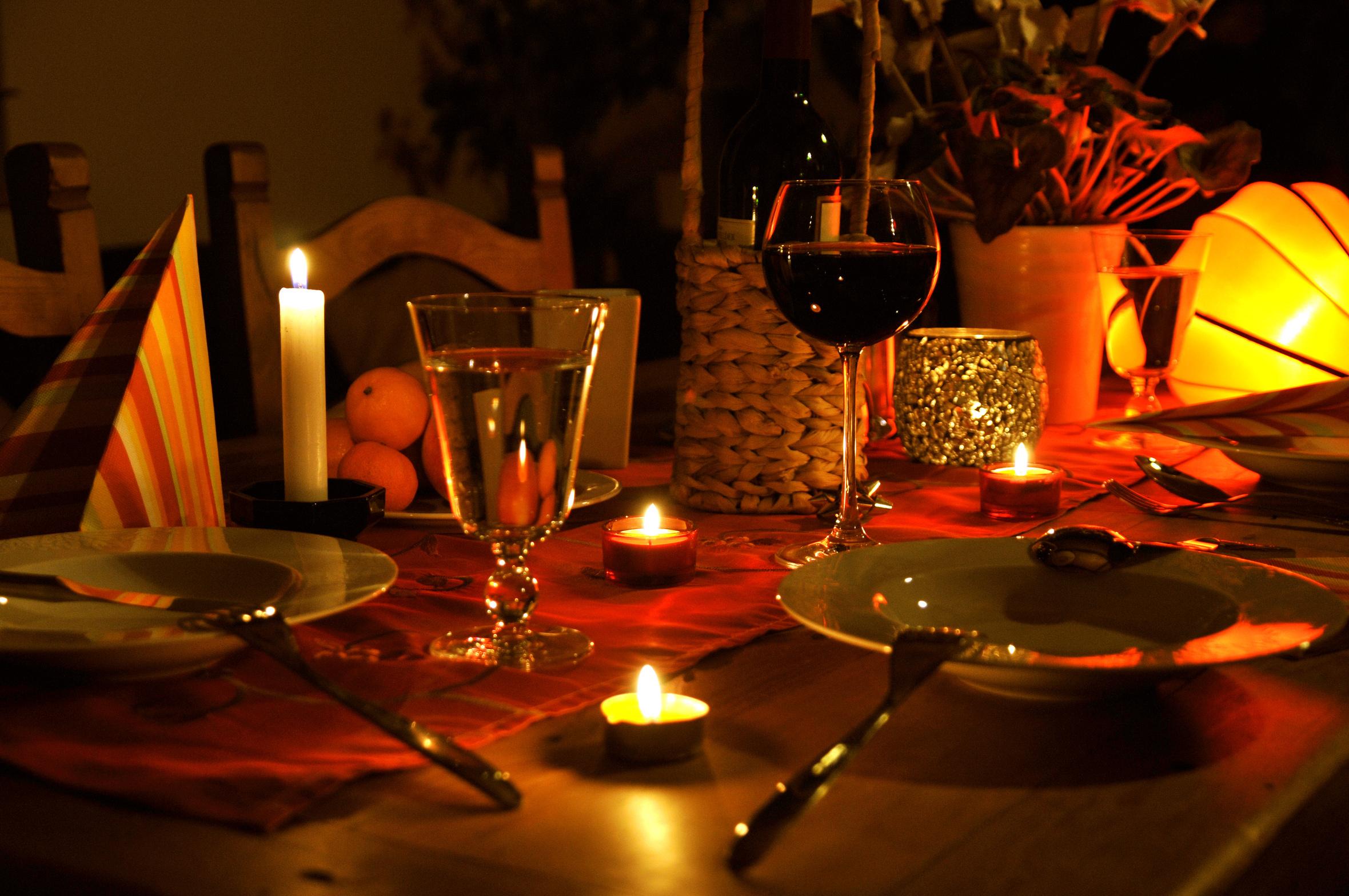 Dinner Routine
