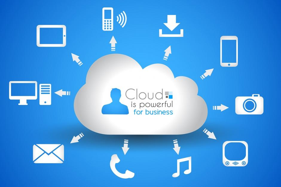 Let Your Business Prosper With Cloud Computing