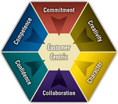 Image result for Customer-Centric Organization