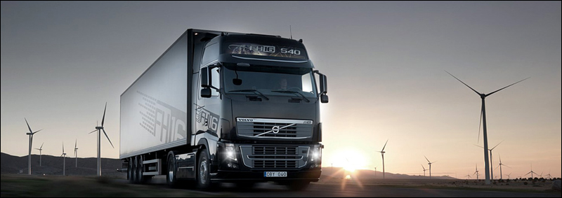 Career as an HGV Driver can be Exciting. Read How!
