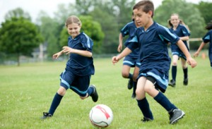 Tips to Get Your Children Interested in Sport