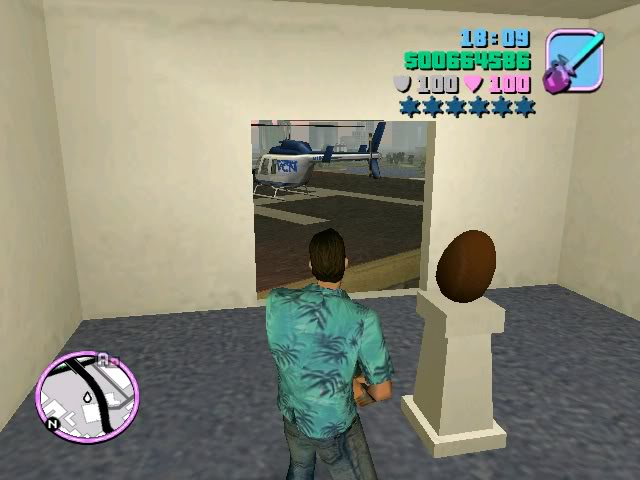 Easter Eggs to Look for on GTA Vice City