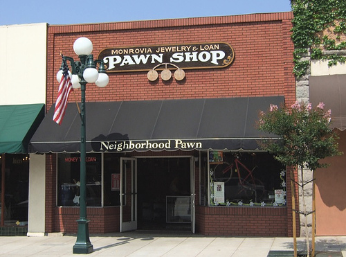 How to Tell if a Pawn Shop is Reputable