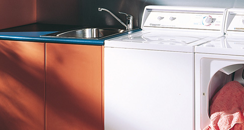 How to Make Your Commercial Washers Last Longer