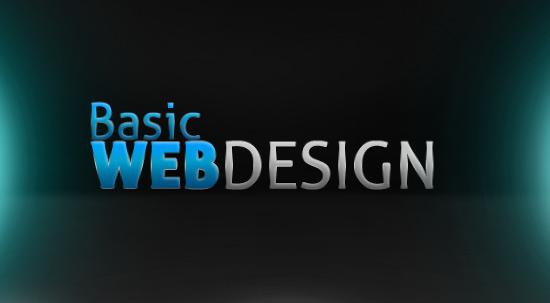 BasicWebDesign