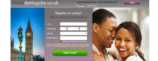 Are You a Black Single and Seeking Out for Love?