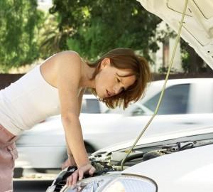 car engine problem