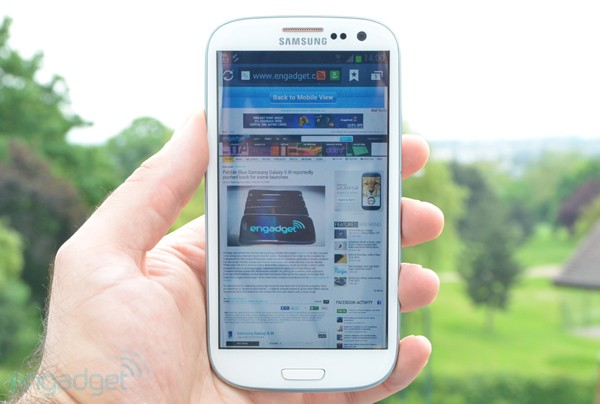 samsung galaxy s3 next big thing