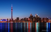 Most Beautiful Places to Visit in Toronto, Canada