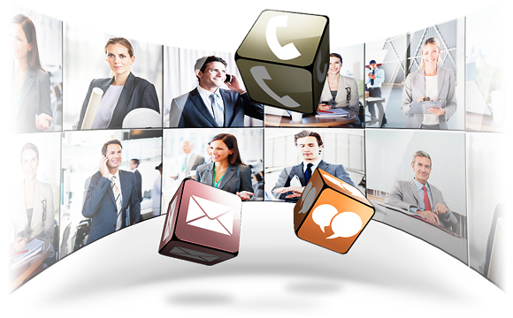 Enhanced Business Communication