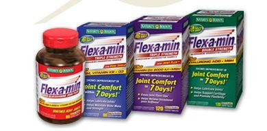 Flexamin-Products