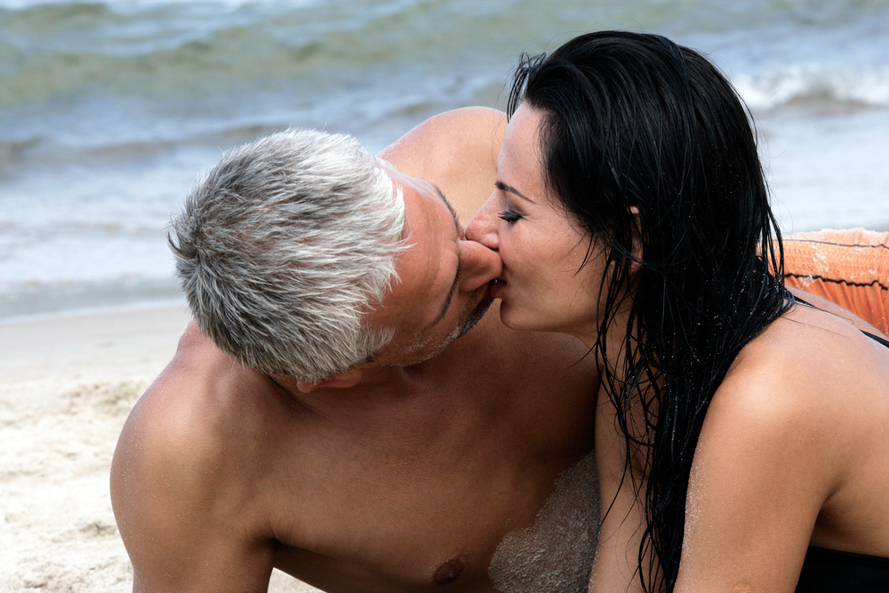Sex At 50: Make Your Experience Count With Something New