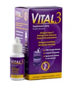 Vital 3