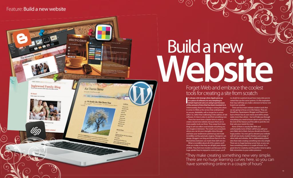 Top 3 Website Builders for Online Businesses