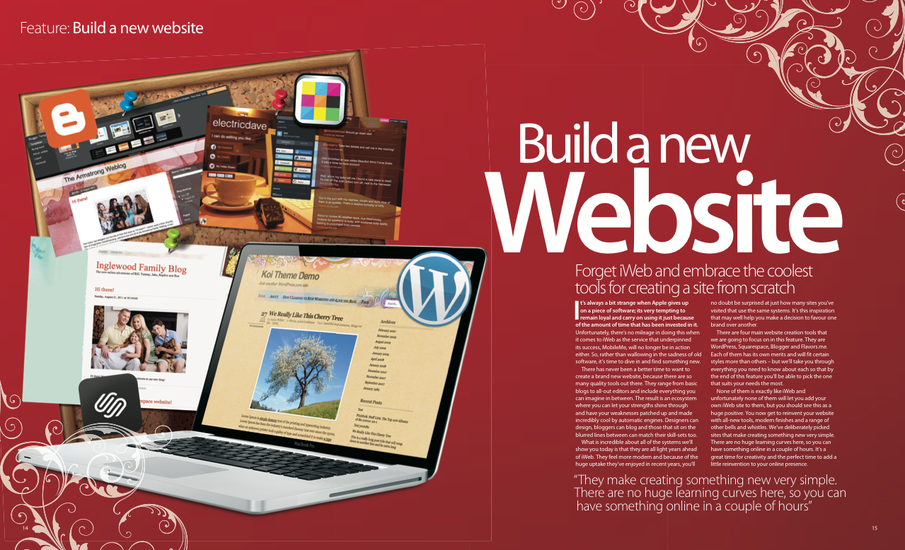 top website builders for online businesses build a website