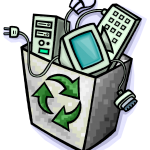 E-waste: A Battle between Responsible Recycling and Global Dumping