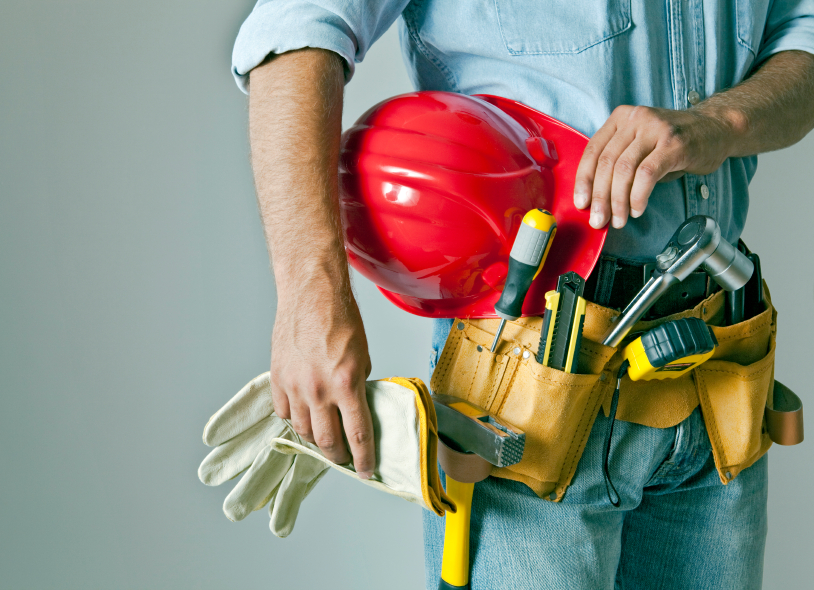 Need Some Help Around Your Home? Hire a Handyman!