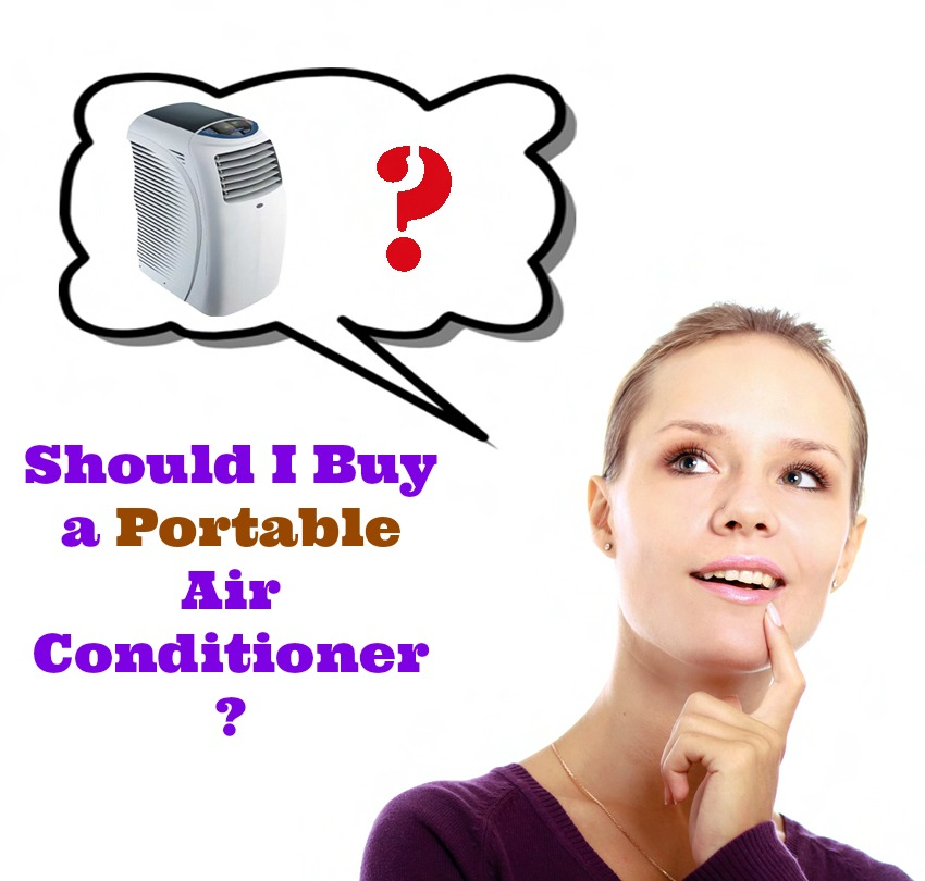 why buy portable aircon