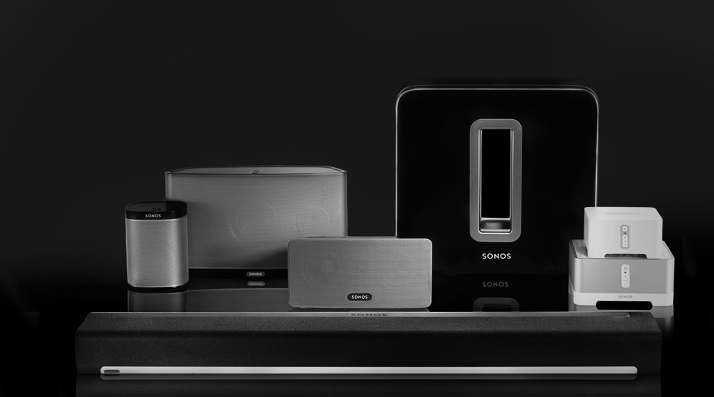 Sonos Tightens Grip on Home Audio by Burning their Bridge