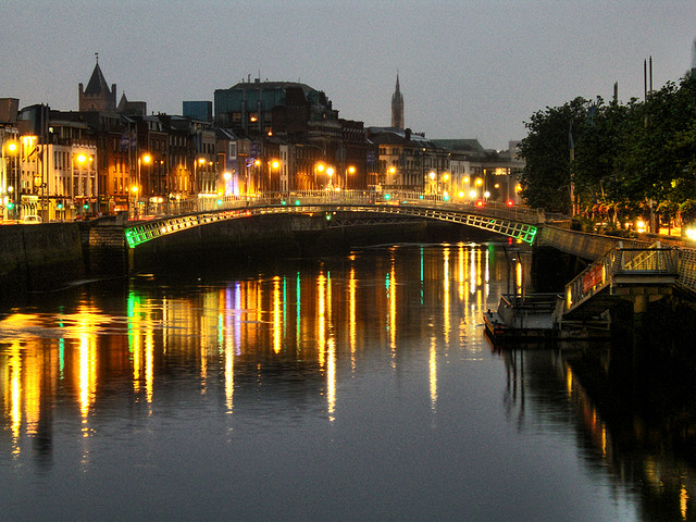 What to Know Before Traveling To Ireland!