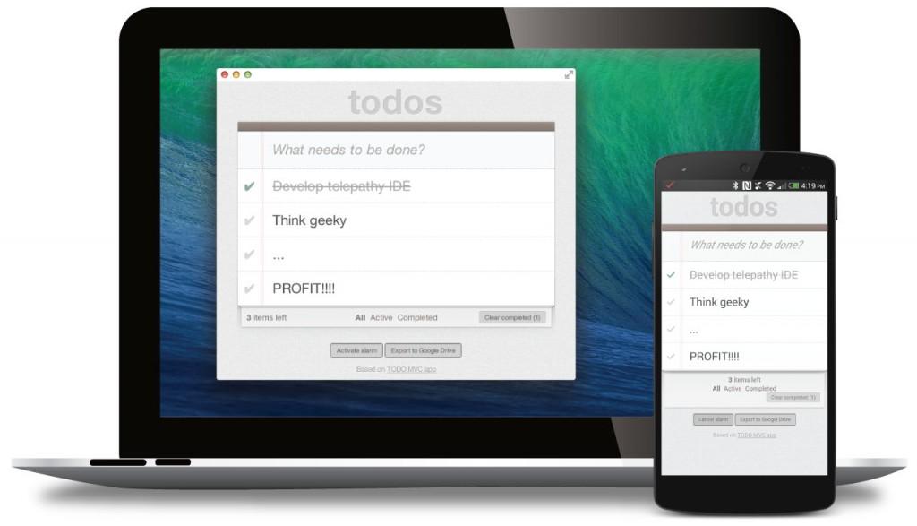 Mobile Chrome