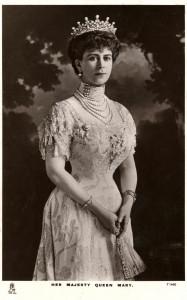 Queen Elizabeth's most Favorite Tiara