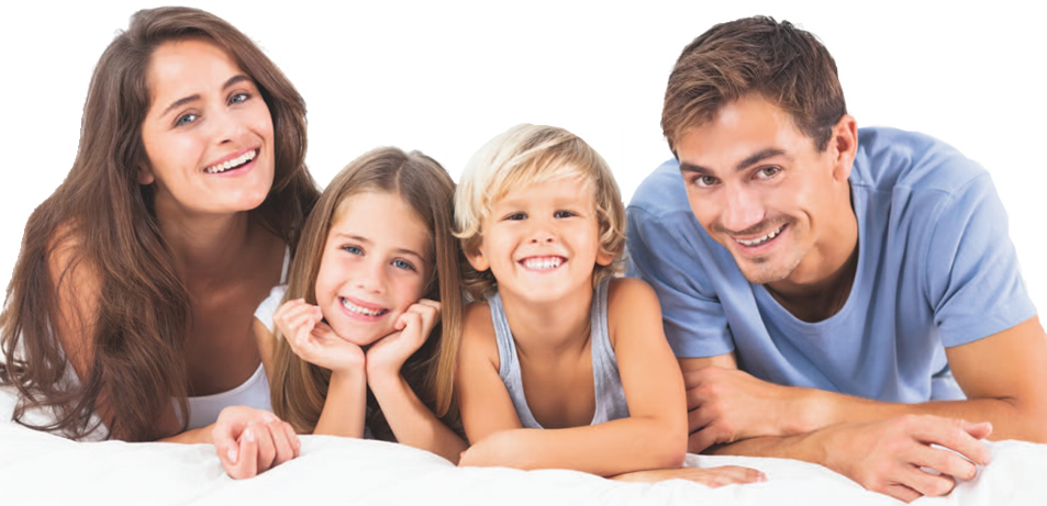 Experience a New Form of Family Friendly Dental Practice