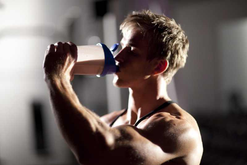 whey-protein-supplements-effects