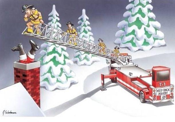 Christmas Emergencies