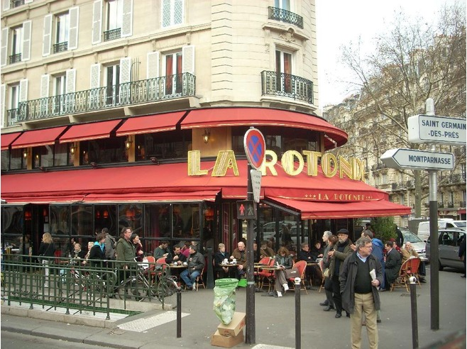 Restaurant_in_Bdv_Montparnasse_Paris