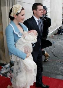 christening children 2