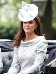 The Duchess of Cambridge - the Pearl in the British Crown