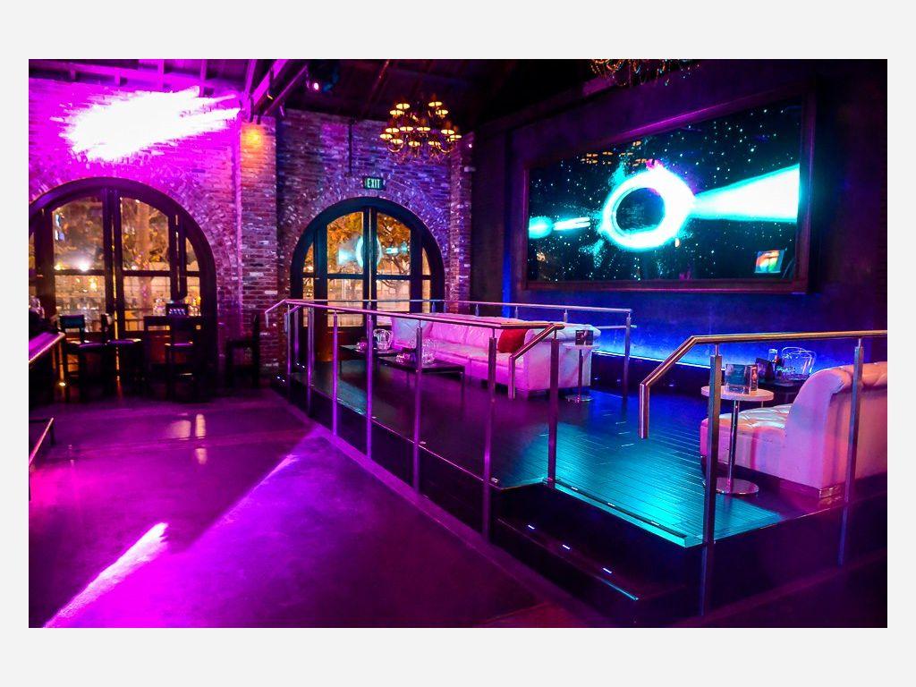 PARQ SD - Nightclub