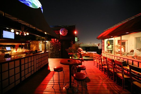 Buzzing Party Destinations In San Diego