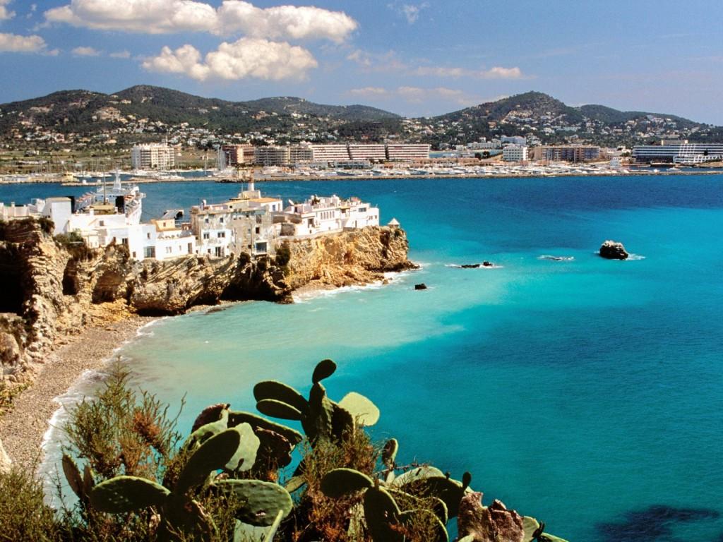 Ibiza-Spain