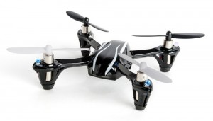 RC Quad Rotor Copters