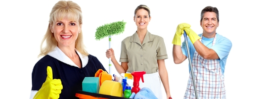 Top Reasons to Hire a Maid