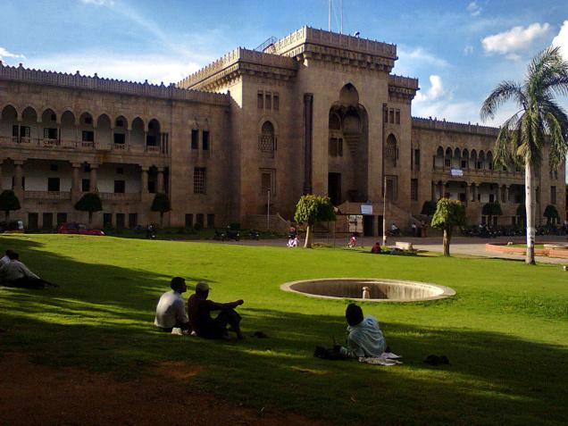 top architecture colleges in hyderabad