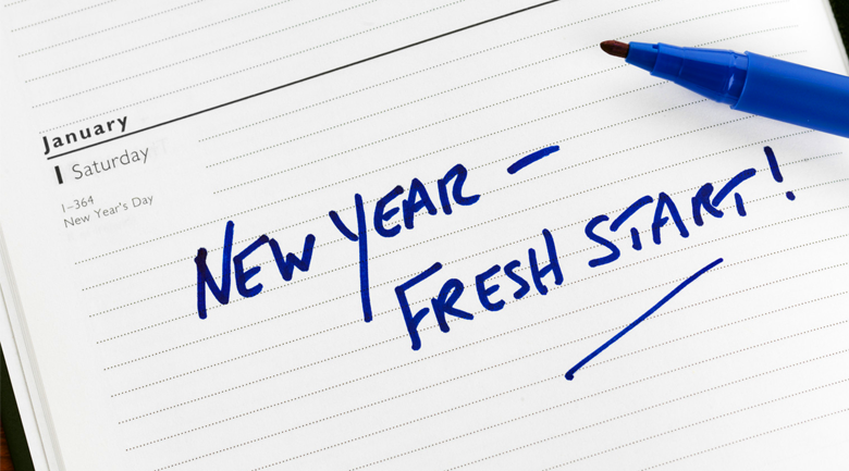 Resolutions for Your Business