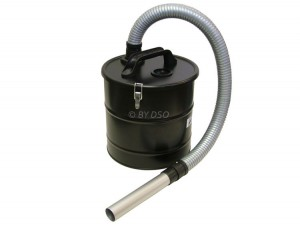 Vacuum Cleaner for chimneys