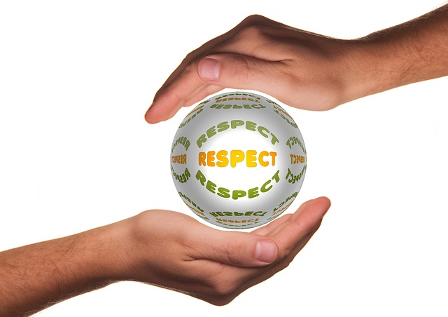 respect for Earth